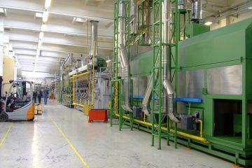 ERP productie