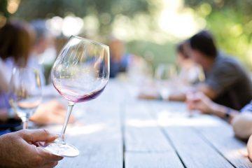 Luxe wijn bezorgen